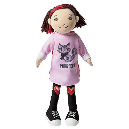 Manhattan Toy Groovy Girls Layla Fashion Doll