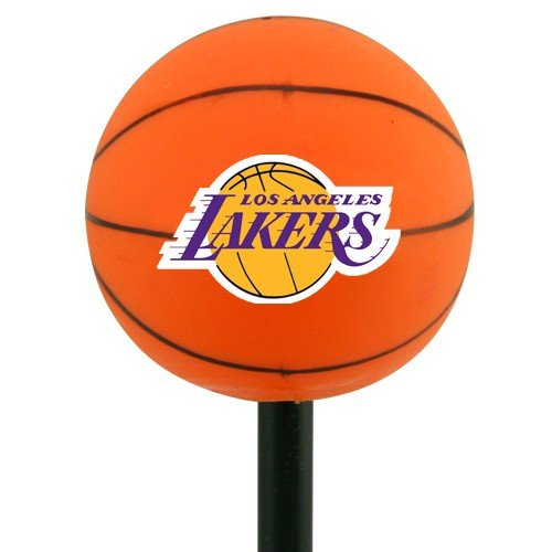 Football Fanatics NBA Los Angeles Lakers Basketball Antenna Topper