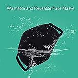 Fashion Mouth Protection Unisex Washable and
