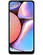 "Samsung Galaxy A10s (32GB, 2GB RAM) 6.2"" HD+ Infinity-V Display, 13MP+2MP Dual Rear Camera+8MP Front Facing Camera- 4G LTE Dual SIM GSM Factory Unlocked A107M/DS (Latin Specs) photo"