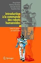 Introduction à la commande des robots humanoïdes : de la modélisation à la génération du mouvement