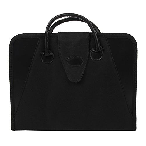 Fendi Spy Bag Black Leather - 1