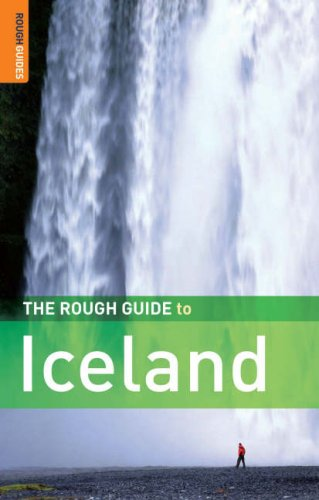 The Rough Guide to Iceland 3 (Rough Guide Travel Guides)