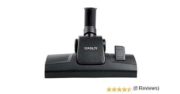 Polti - Cepillo de aspiradora, para suelos y alfombras, aspiradora ...