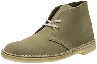 CLARKS Men's Desert Chukka Boot, Truffle, 14 M US (B00MMYN4QE) | Amazon price tracker / tracking, Amazon price history charts, Amazon price watches, Amazon price drop alerts