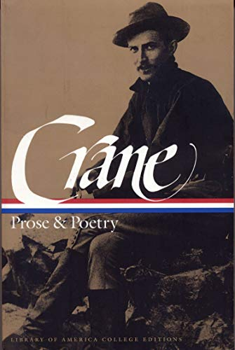 Crane: Prose and Poetry (Library of America)