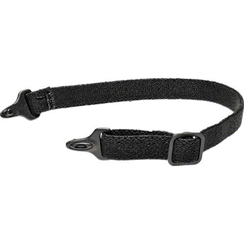 Oakley Crosslink Adult Strap Sunglass Accessories - Black/One - Goggles Strap Oakley