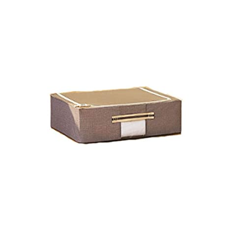 QWERTLH Bolsas De Almacenamiento Ropa Zapatos Organizador ...