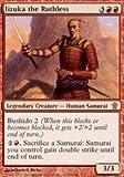 Magic: the Gathering - Iizuka the Ruthless - Saviors of Kamigawa