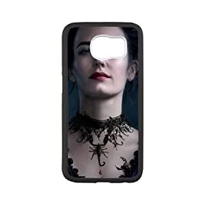 Penny Dreadful Samsung Galaxy S6 Cell Phone Case Black gift PJZ003-7503606