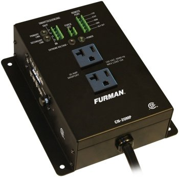 Furman CN-20MP 20 Amp MiniPort by Furman