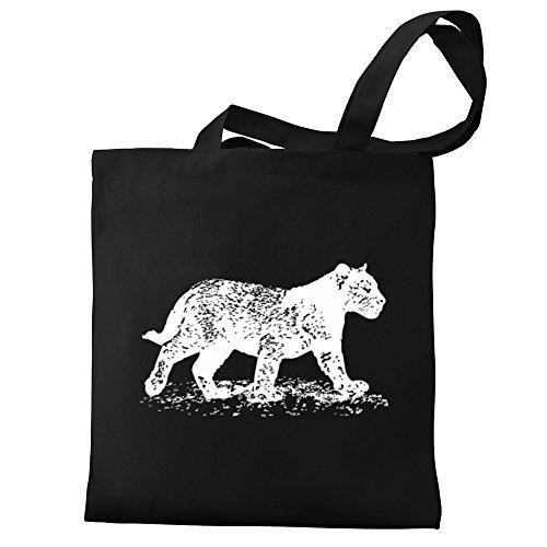 Eddany Panther sketch Bereich für Taschen tVx9LTaz