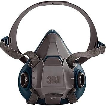 3m 6500ql respirator mask