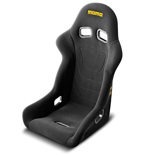 MOMO 1070BLK Racing Seat