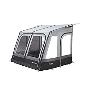 Lichfield Dakota Caravan Air Awning, Excalibur, 4 m