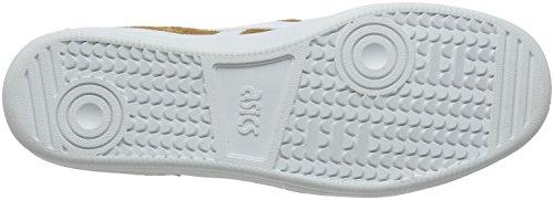 TRS Hombre Asics Para Zapatillas Percussor Meerkat 2101 Marrón White RnR5qI7Wx