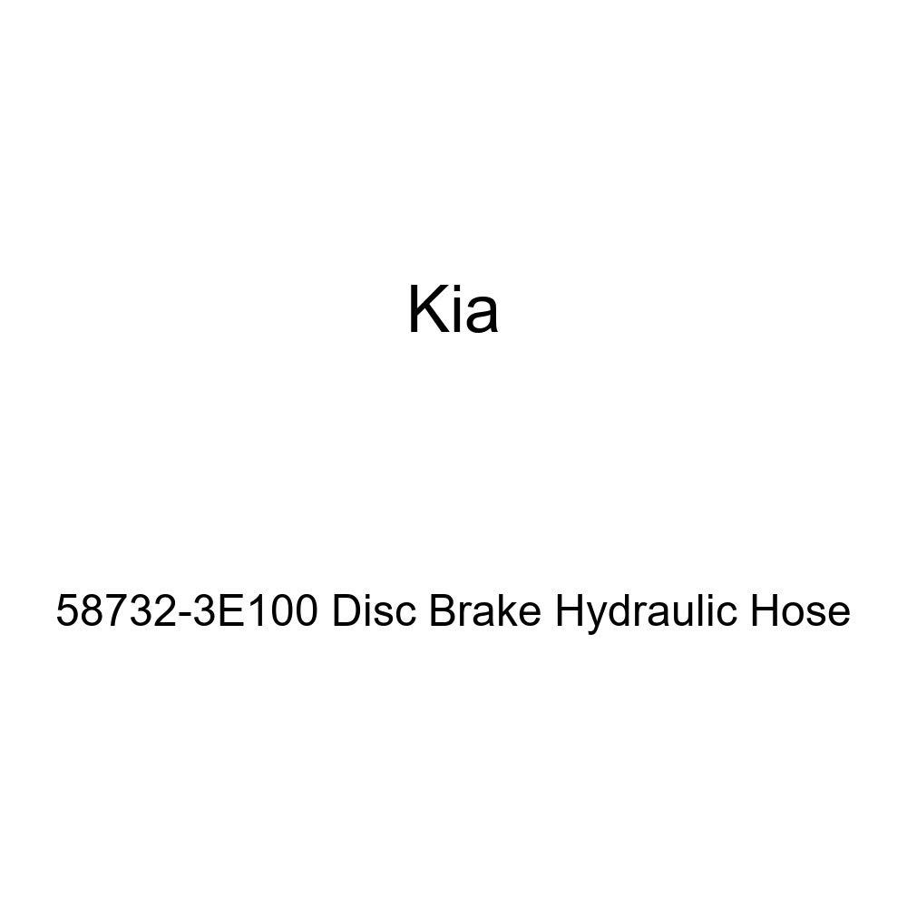 Kia 58732-3E100 Disc Brake Hydraulic Hose
