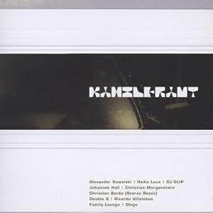 Various - Kanzleramt