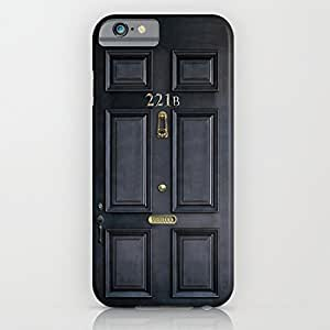 LarryToliver You deserve to have Classic Old sherlock holmes 221b door For ipod touch 5 ipod touch 5 Cases