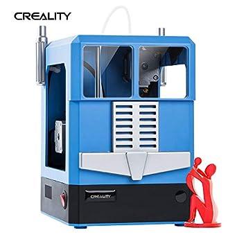 Amazon.com: Creality - Impresora 3D CR-100 Mini 3D para ...