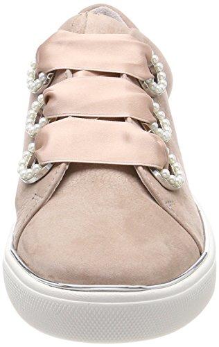 Kennel En Schmenger Dames Stad Sneaker Roze (rose / Pearl)