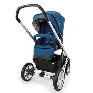 Amazon.com : Nuna Mixx Stroller, Mykonos : Baby