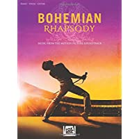Bohemian Rhapsody: Music from the Motion Picture Soundtrack: Piano, Vocal, Guitar