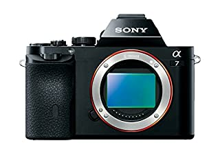 Sony a7 Full-Frame Mirrorless Digital Camera - Body Only (B00FRDUZXM) | Amazon Products