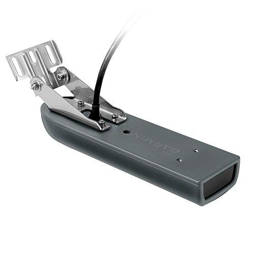 Garmin CV23M-TM Mid Band Traditional/ClearVü Transom Mount Transducer - (Fairing Transducer)