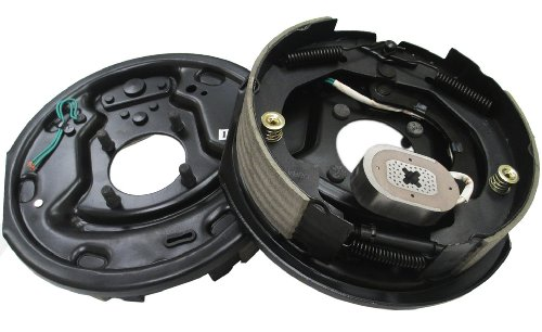 """Libra 10"""" x 2-1/4"""" Trailer Electric Brake Assembly one pair"""
