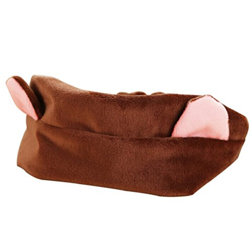Tinksky Girls Headband Beauty Coffee