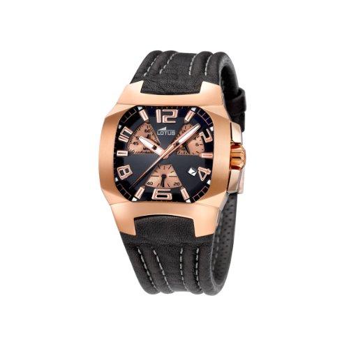 Mans watch R. LOTUS CODE CAB CRO AC.COB C.NE E.NEBR 15514/3
