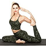 Sunzel Cropped Tank Tops for Women Without Pad