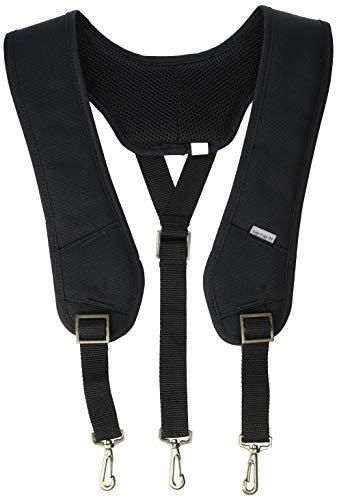 Carhartt Legacy Deluxe Tool Belt Suspenders
