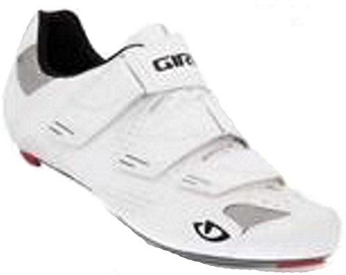 Giro Men's Prolight SLX Road Shoes, White, US10