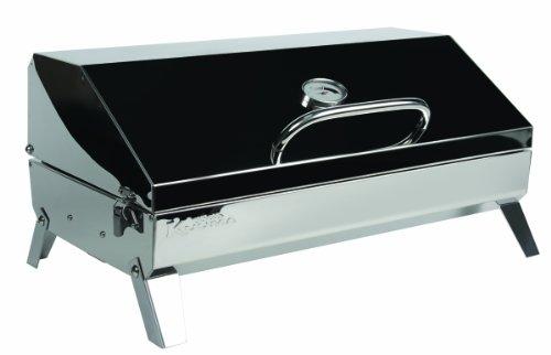 Kuuma Premium Stainless Steel Mountable Gas Grill w/Regulato