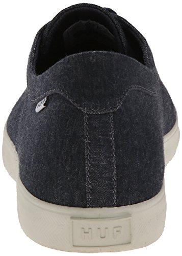 HUF Herren Sutter Skate Schuh Marine Textil