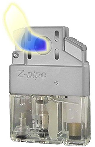 Z-plus Torch - Z-Plus Pipe Flame Insert for Flip Top Lighters