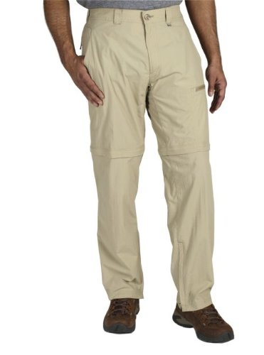 ExOfficio Men's BugsAway Travel Pant Pant