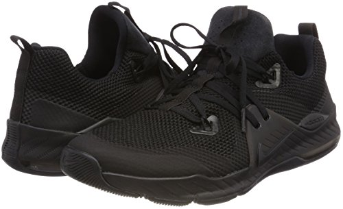 Black Fitness 6 Black Noir Black Black UK 004 Command Homme Nike de Zoom Chaussures wZxC7pI0q