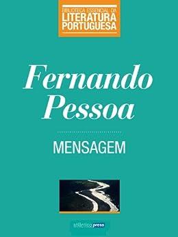 Amazon.com: Mensagem (Biblioteca Essencial da Literatura