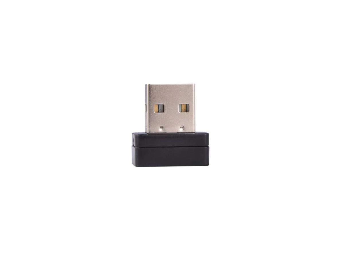 Bornd CF-D01 Mini USB Fingerprint Reader for Windows 7,8 & 10