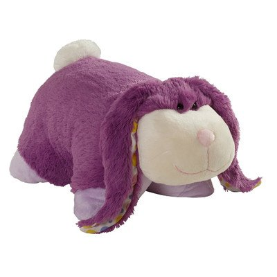 My Pillow Pets Purple Bunny 18