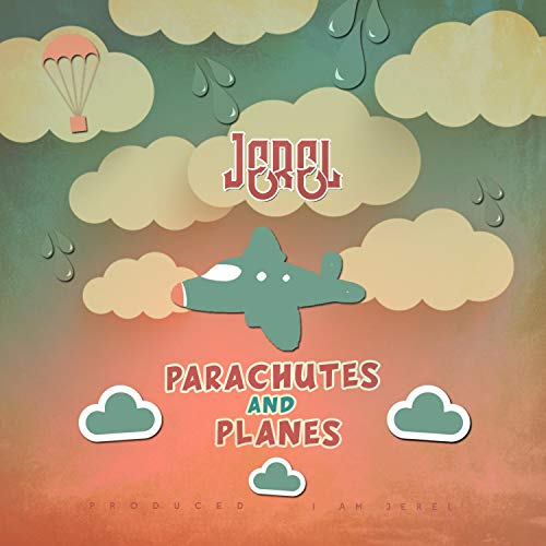 Parachutes and Planes