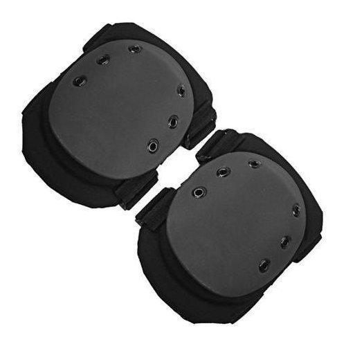 Rothco Men's Paintball Knee Pads - Black ()