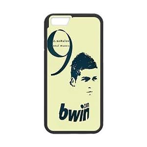 Cristiano Ronaldo Portuguese Case for iPhone 6