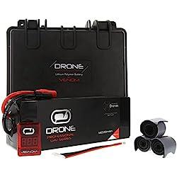 Freefly CineStar 6 15C 6S 13000mAh 22.2V LiPo Drone Pro Battery by Venom