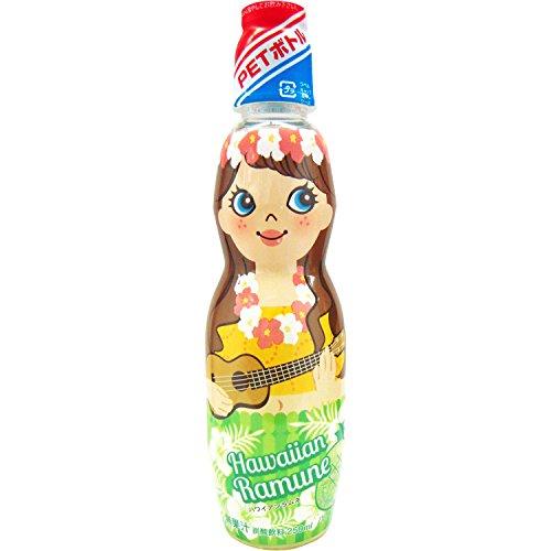 Kimura drink Hawaiian Ramune 250mlX30 this by Kimura beverage