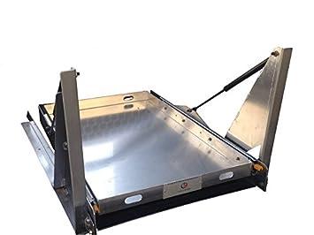 Kühlschrank Auto Nachrüsten : 4 × 4 folie und tilt kühlschrank u2013 oder 60 l und über: amazon.de: auto
