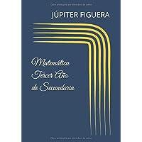 Matemática Tercer Año de Secundaria (Spanish Edition)